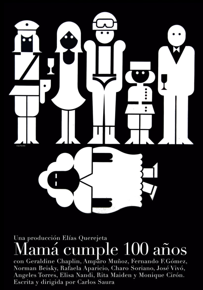 Carteles de películas 21