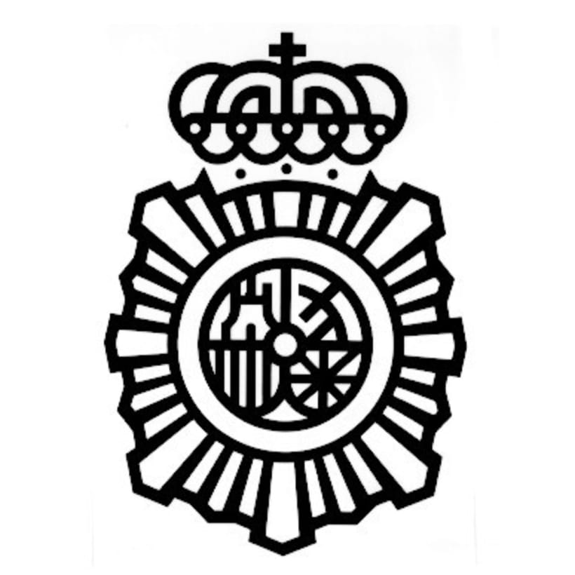 Cuerpo Nacional de Policía 0