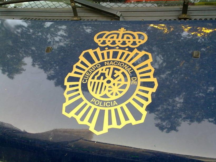 Cuerpo Nacional de Policía 1
