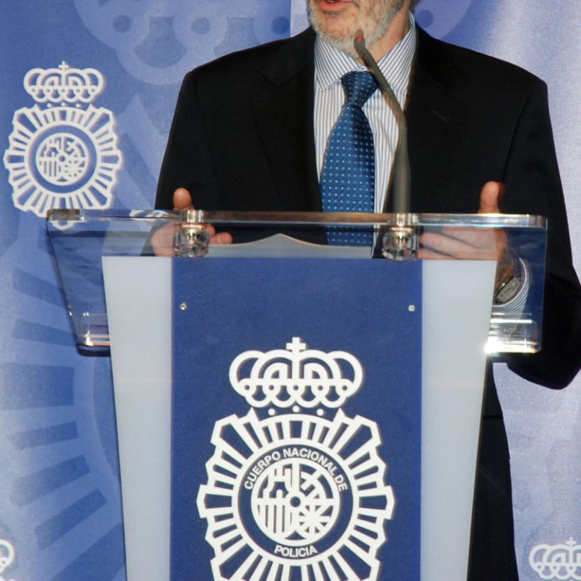 Cuerpo Nacional de Policía 2