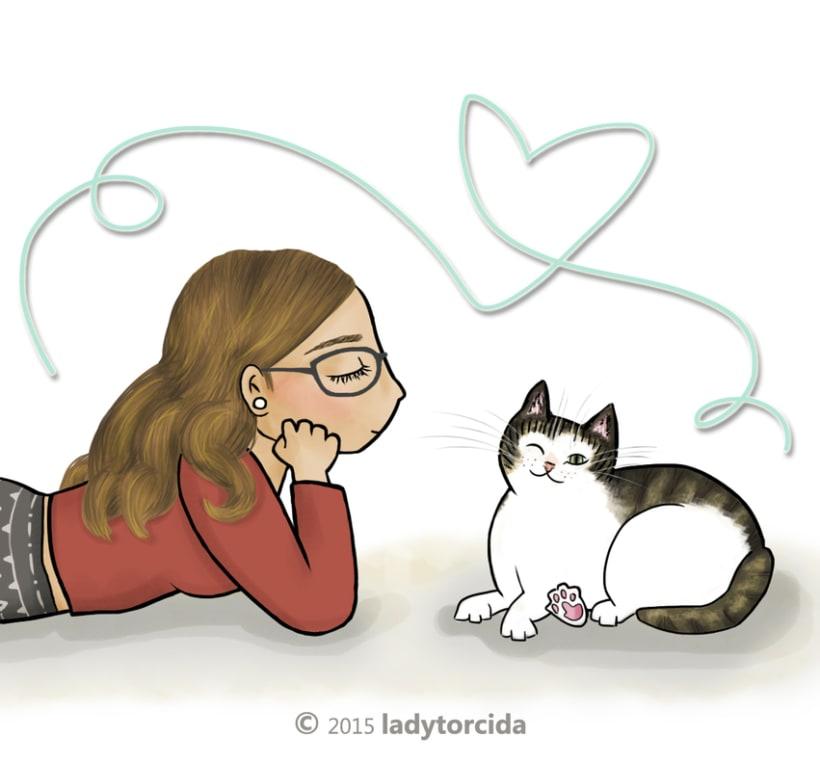 I Miau You 2
