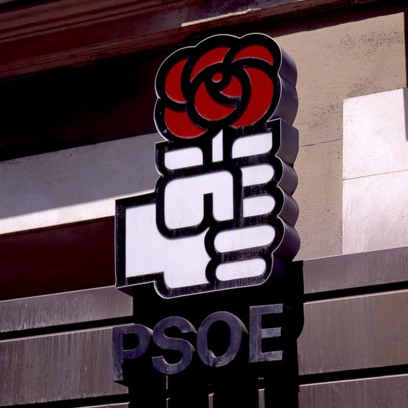 PSOE 3