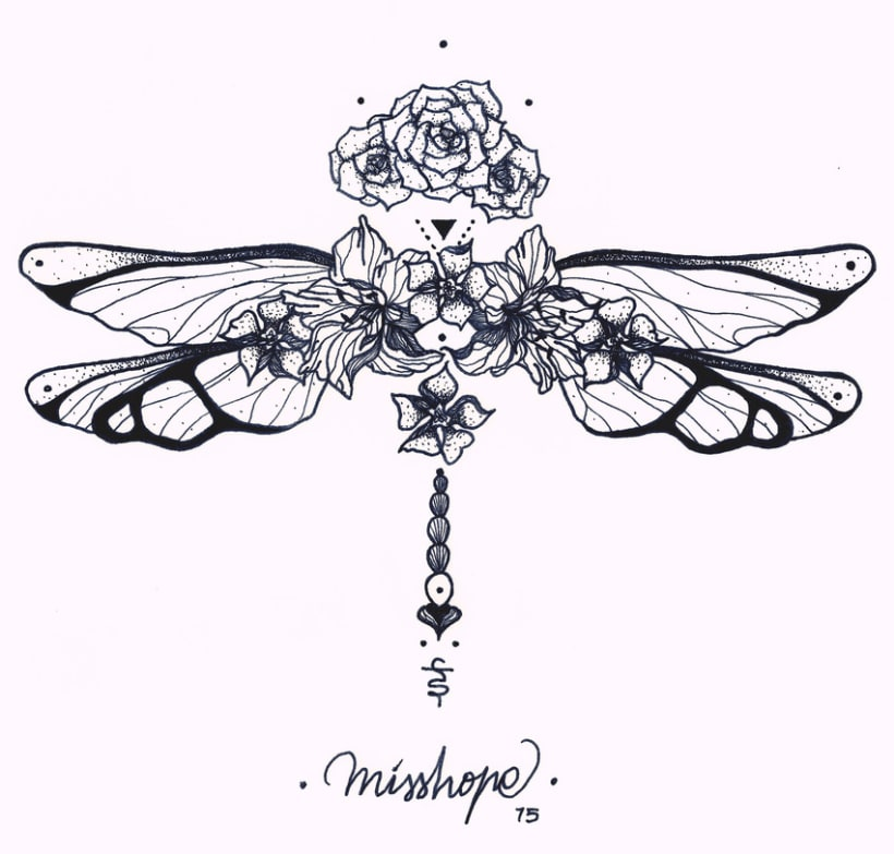 Diseño de tatuaje 10