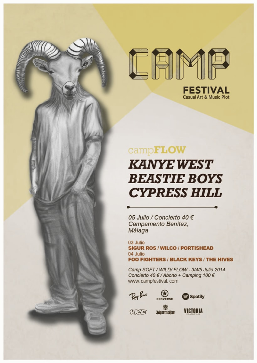 CAMPFESTIVAL | advertising 2