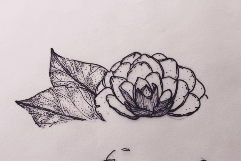 Diseño de tatuaje 1