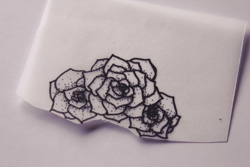 Diseño de tatuaje 3