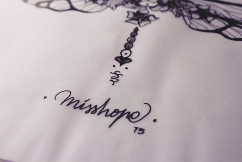 Diseño de tatuaje 4