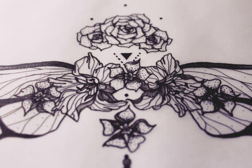 Diseño de tatuaje 5