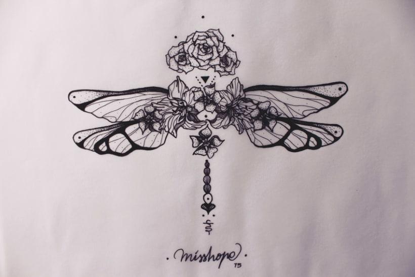 Diseño de tatuaje 6