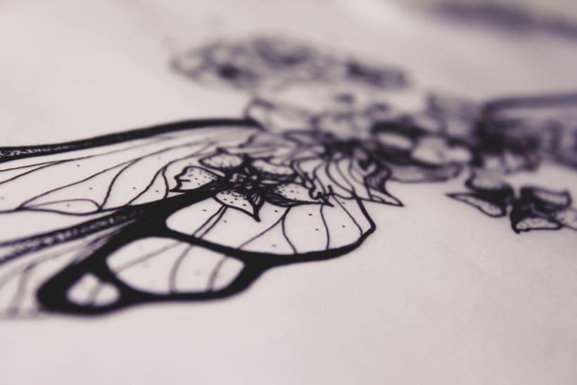 Diseño de tatuaje 9