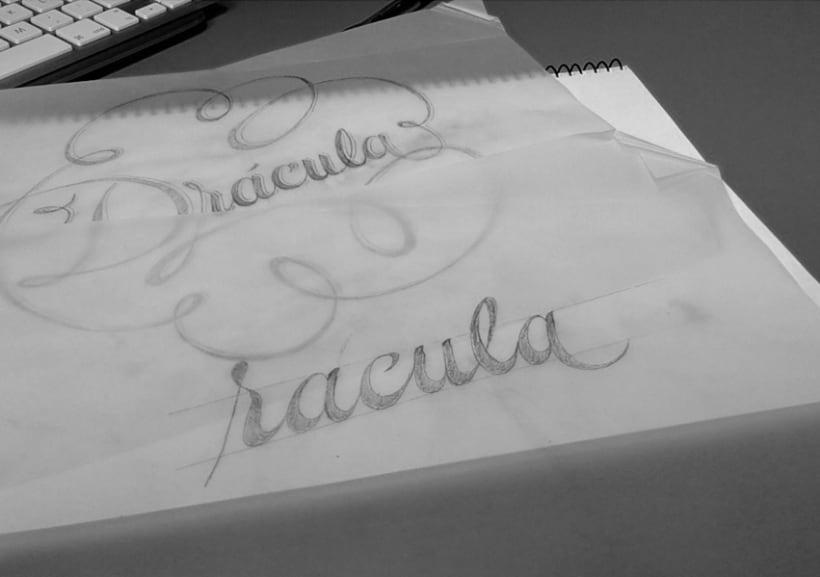 Drácula 2