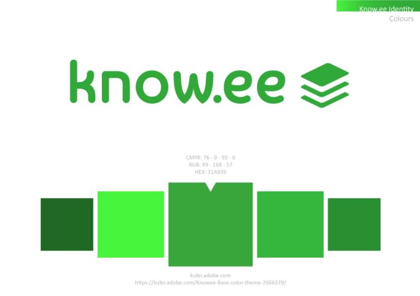 Knowee -Imagen Corporativa- 6