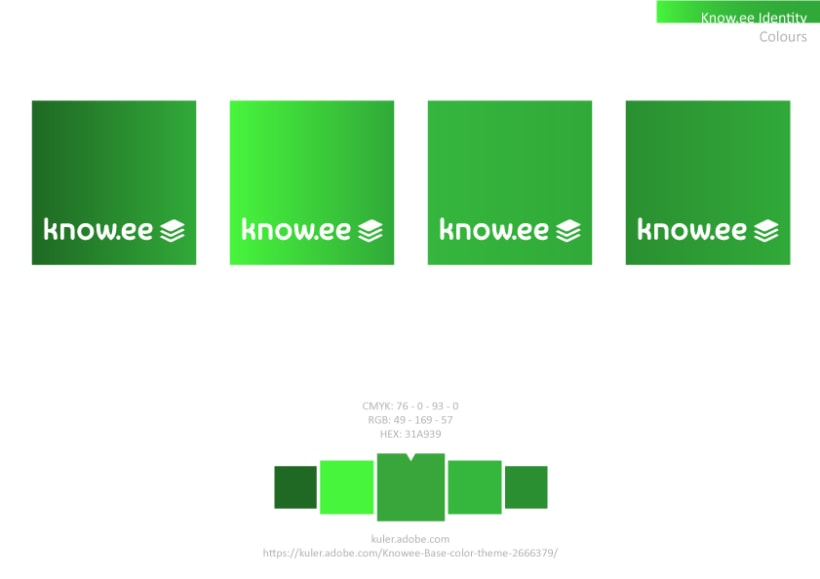 Knowee -Imagen Corporativa- 7