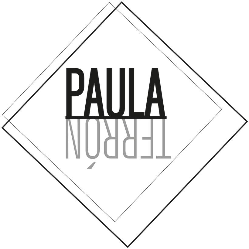 Logotipo personal -1