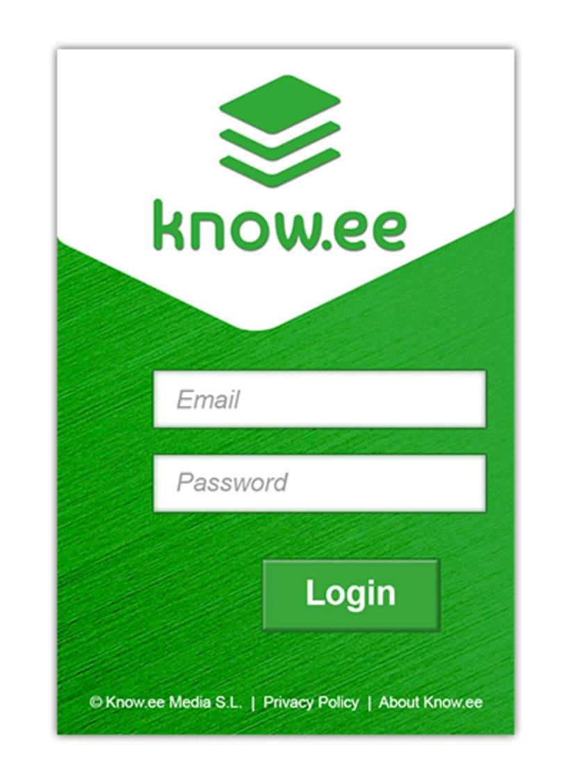 Knowee -Plantillas Smartphone- 2