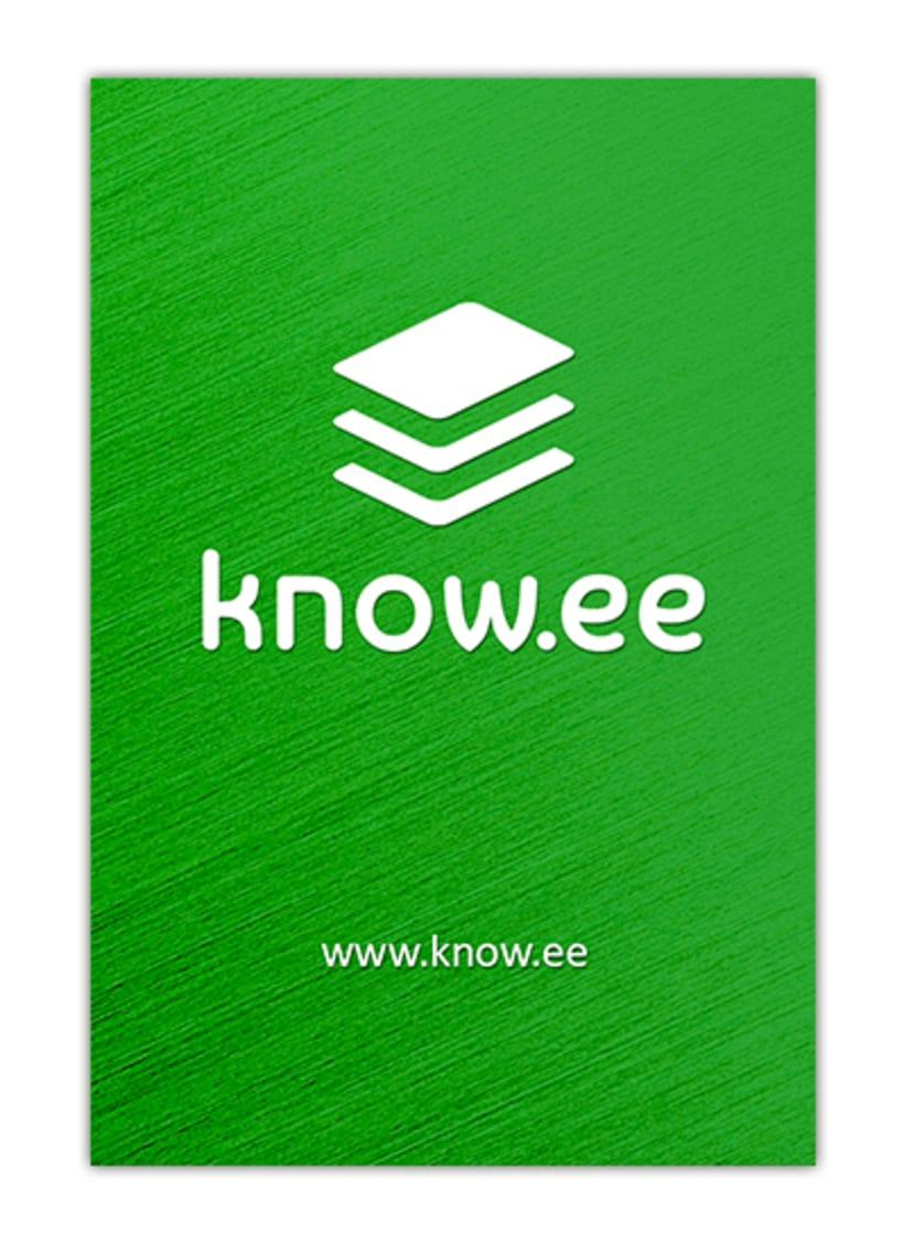 Knowee -Plantillas Smartphone- 1