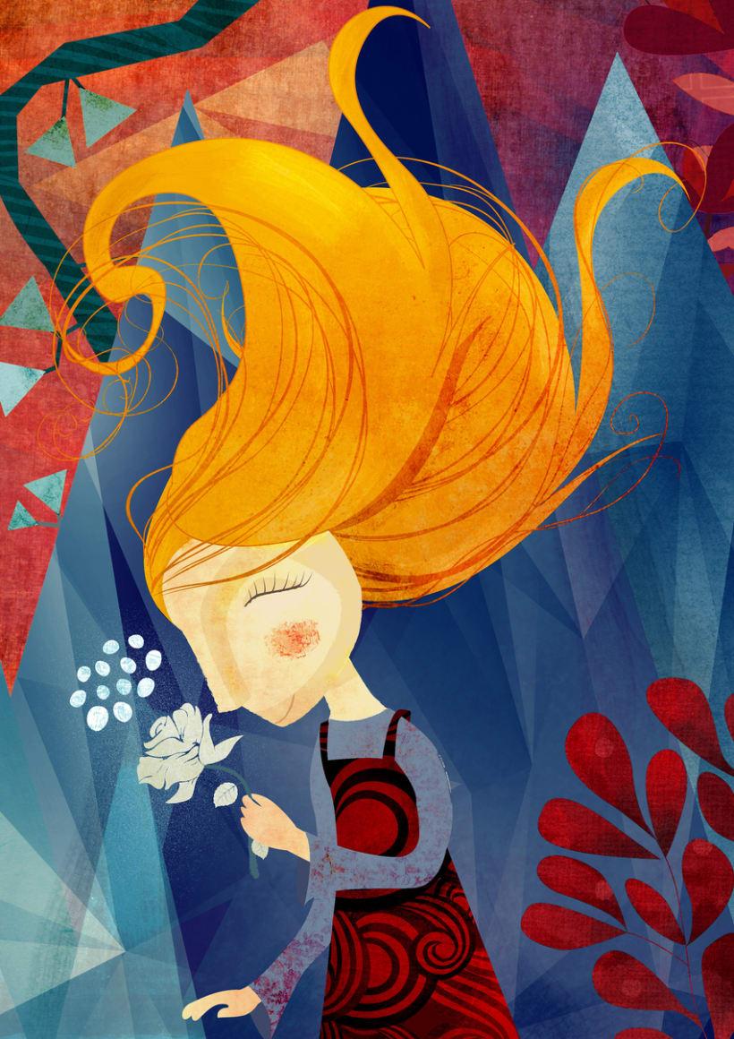 La princesa de la habitación 303 2