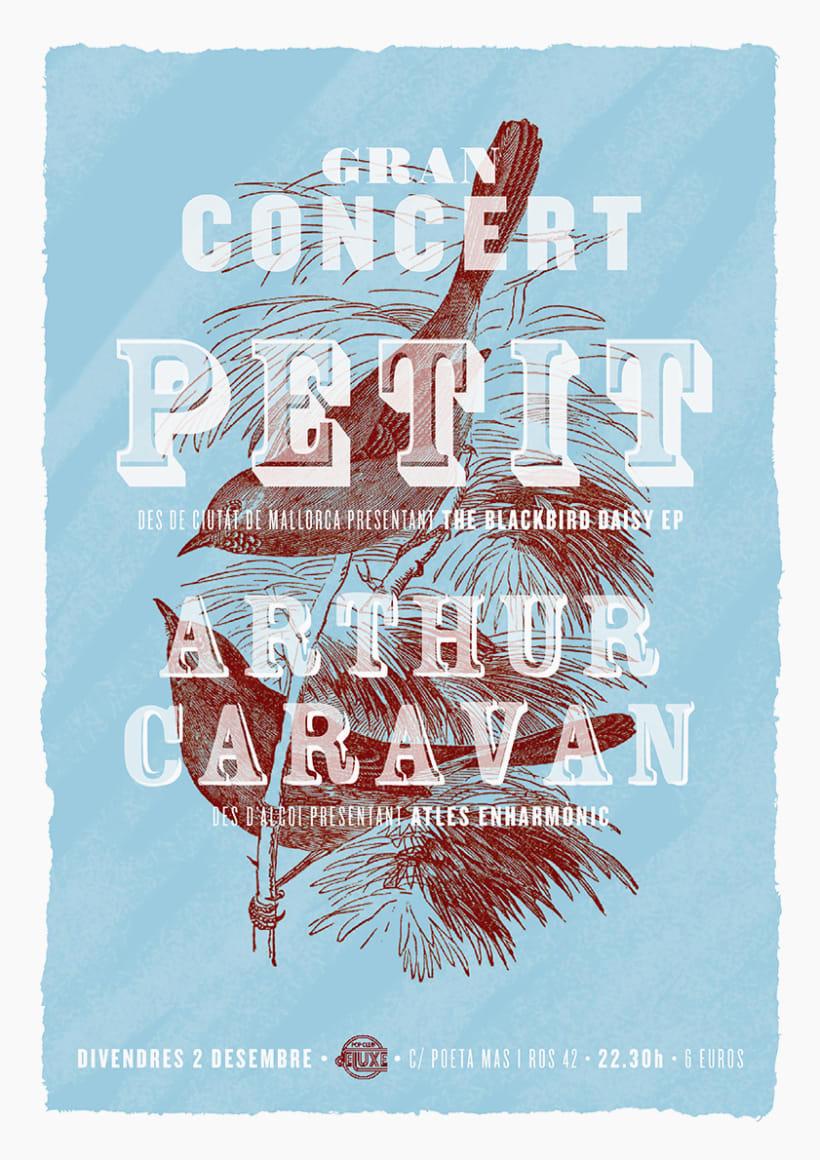 Petit + Arthur Caravan 0
