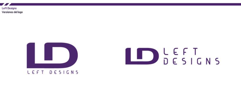 Left Designs 1