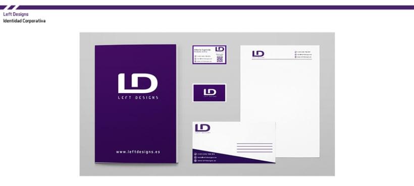 Left Designs 8