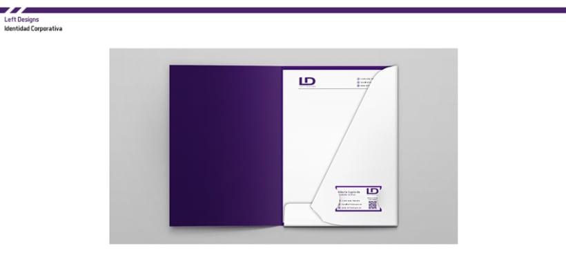 Left Designs 9