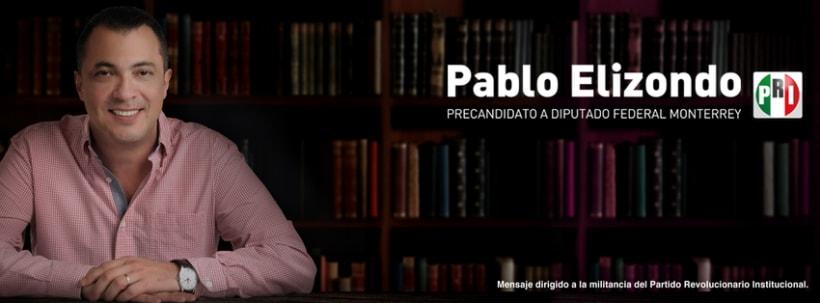 PABLO ELIZONDO 0