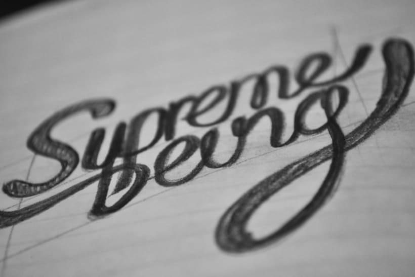 Supremebeing -1