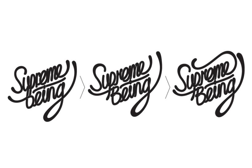 Supremebeing 2