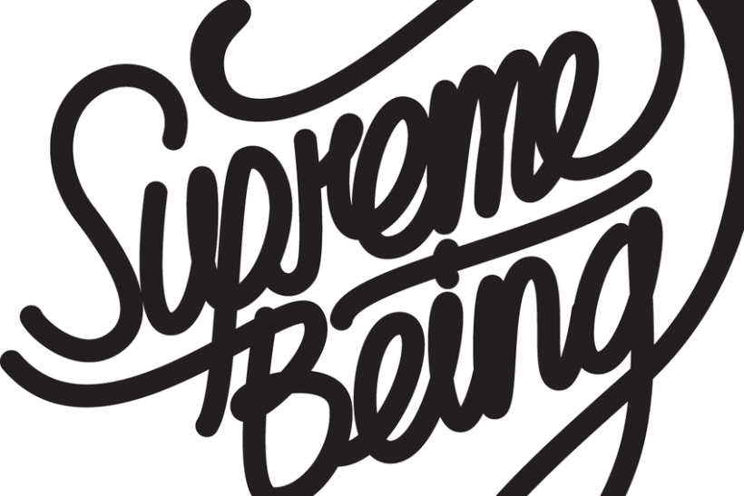 Supremebeing 8