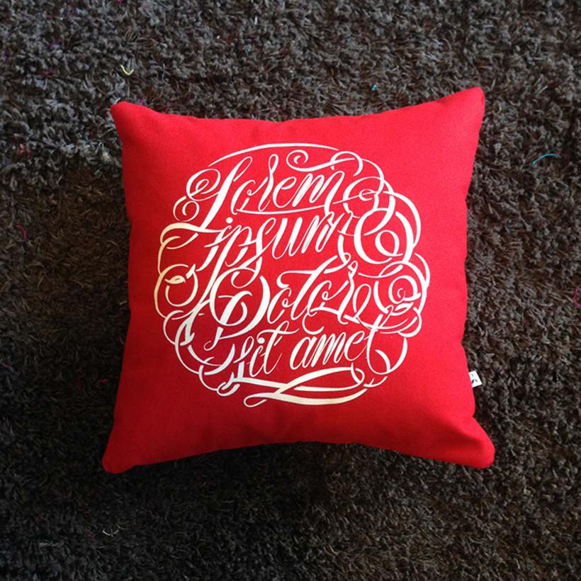 Lorem ipsum - Pillows 11