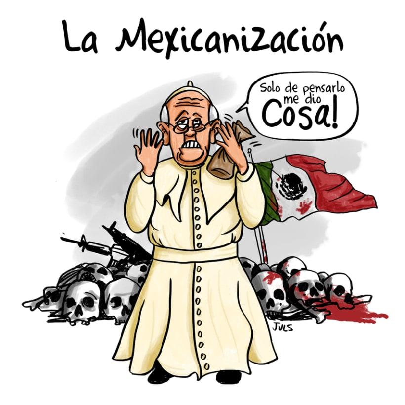 La Mexicanización 0