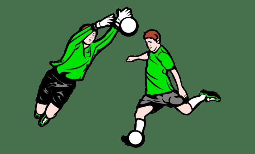 Goal: the Match 1