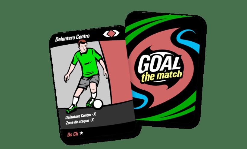 Goal: the Match 2
