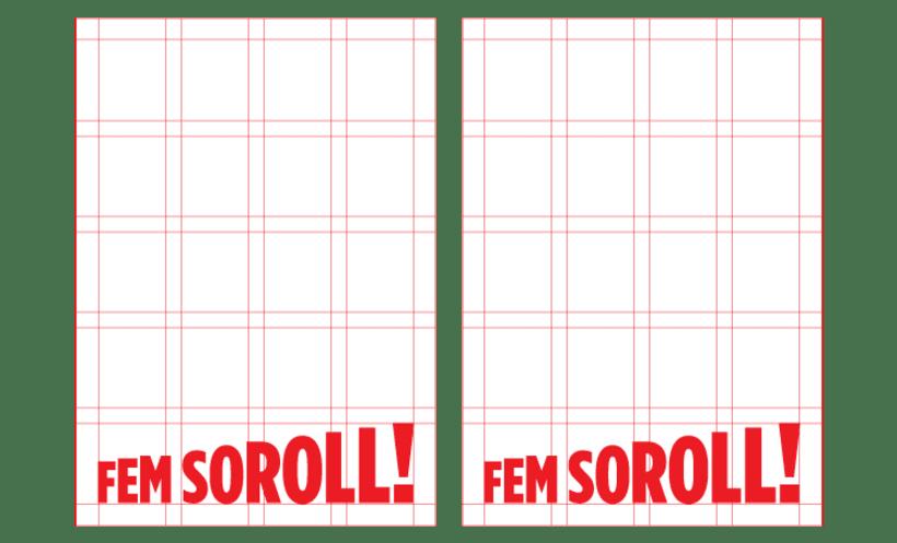 Fem Soroll! 0
