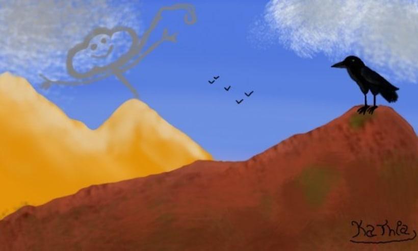 Mis pinturas digitales 4