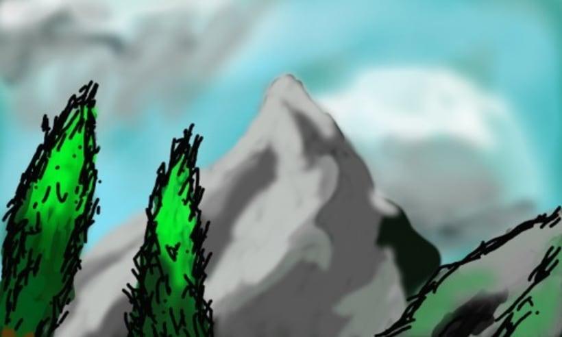 Mis pinturas digitales 12