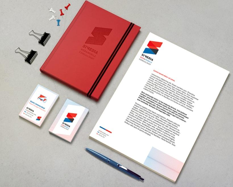 Simedia web&mobile consultant 3