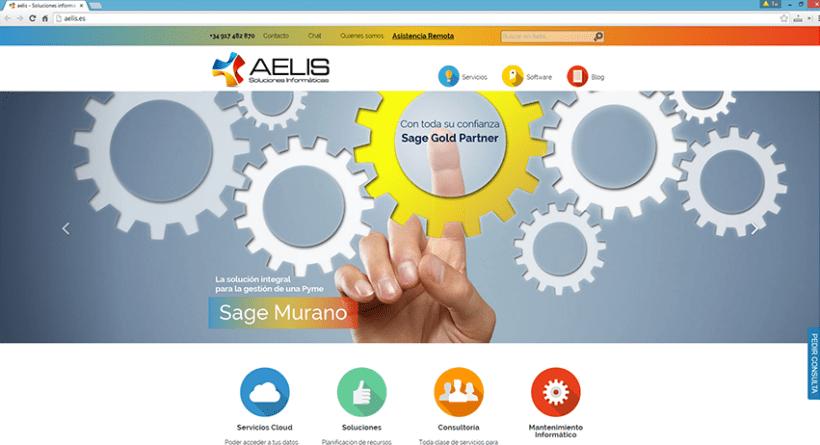 Aelis - web corporativa 8
