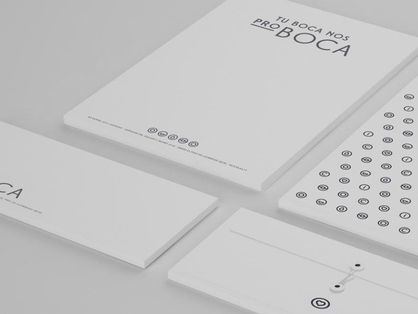 PROBOCA – Identidad fresca, cercana y juguetona 4