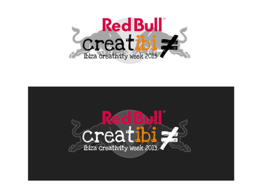Imagen de marca para la Creatibi.  1