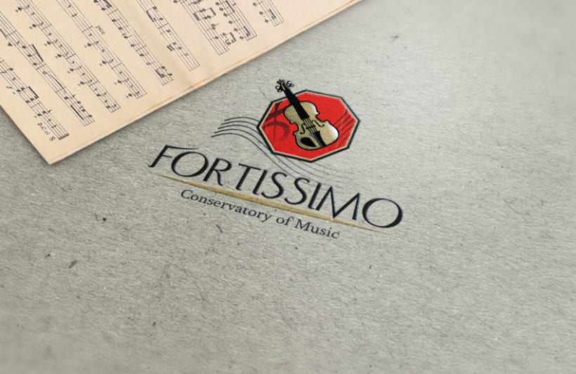Fortissimo Conservatory of Music 0