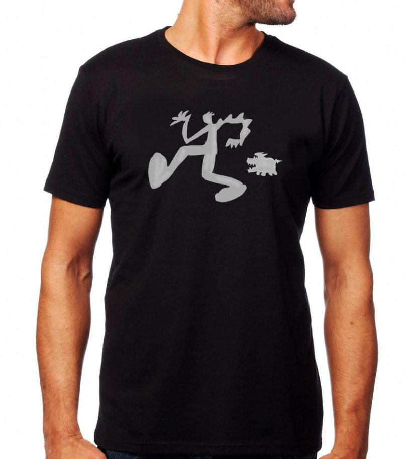 Camisetas / Diseñador // T-shirt / Designer 3