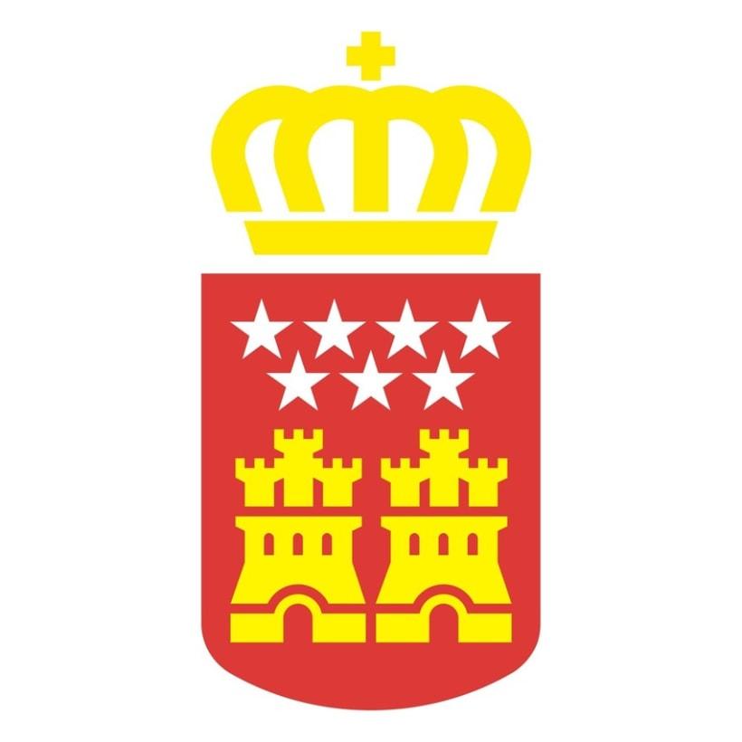 Comunidad de madrid domestika for Comunidad de madrid rea