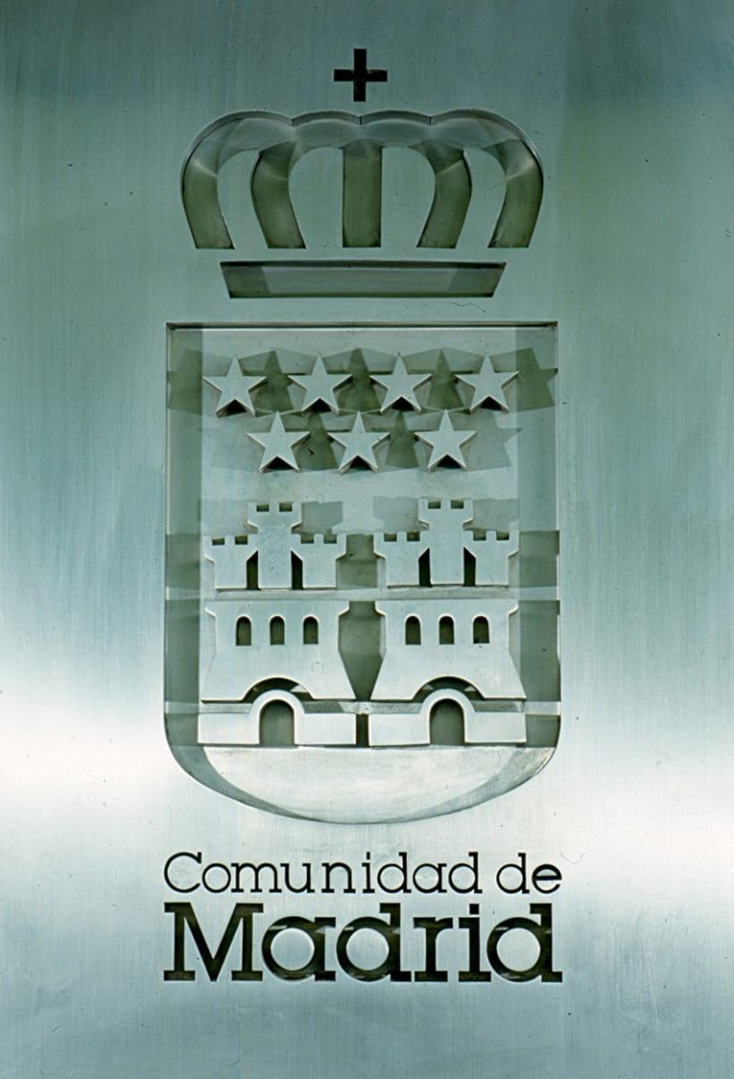 Comunidad de Madrid 3