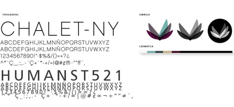 BONAURA · Branding -Web Design 1