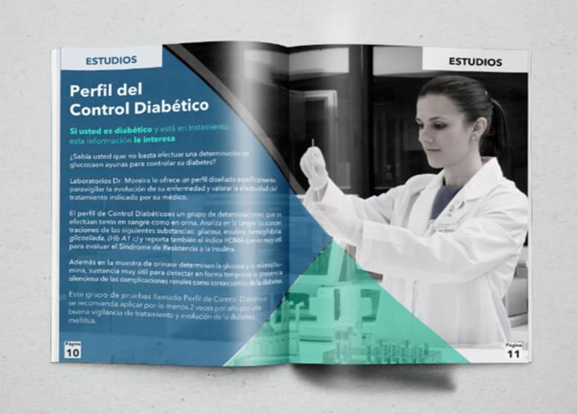 LABORATORIOS DR. MOREIRA 8