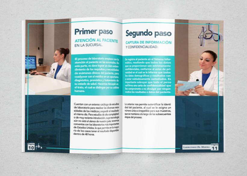 LABORATORIOS DR. MOREIRA 9