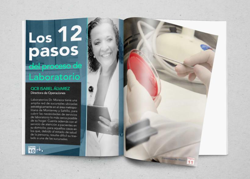 LABORATORIOS DR. MOREIRA 10