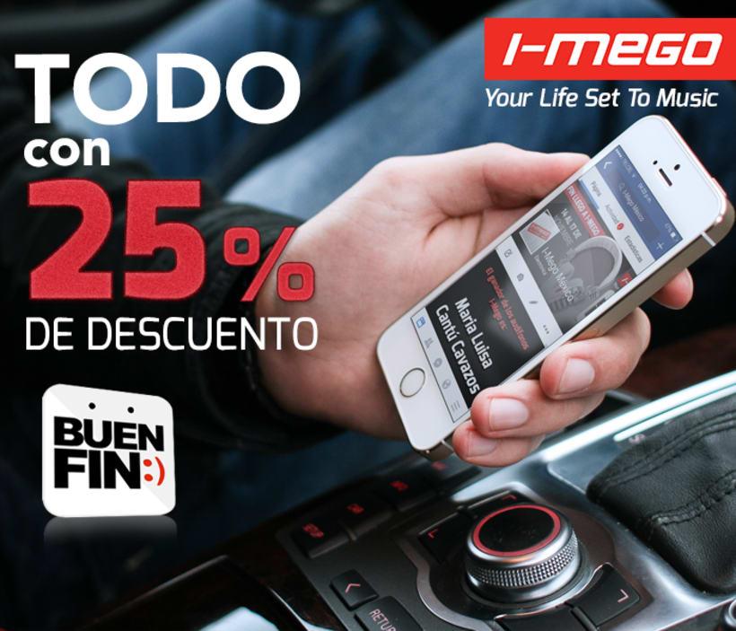 I-Mego México 0