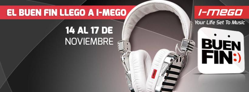 I-Mego México 1
